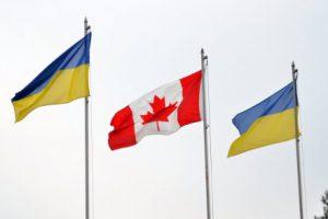 Рада завтра рассмотрит соглашение о свободной торговле между Украиной и Канадой