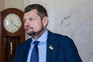 Мосийчук предлагает бороться с российским бизнесом в Украине