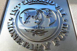 МВФ не исключил третий пересмотр программы для Украины во второй половине марта