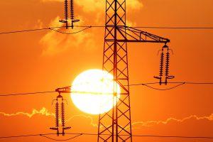 Украина прекратила энергоснабжение оккупированной части Луганщины