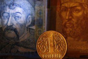 Транш МВФ укрепит гривну, заявил глава украинского Минфина