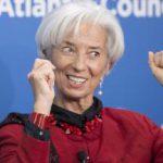 В МВФ похвалили старания Украины в борьбе с коррупцией