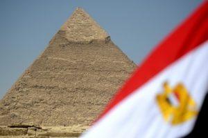 Украинцев просят пока не ездить в Египет
