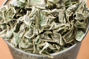 Банкиры дали чудный валютный прогноз
