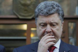 Порошенко оставил без работы сотни россиян
