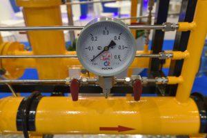 Украина не сможет арестовать транзитный газ Газпрома