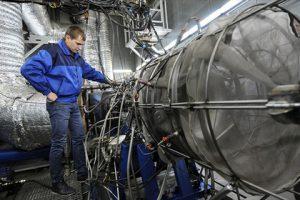 Путину доложили о планах замещения украинских двигателей для вертолетов
