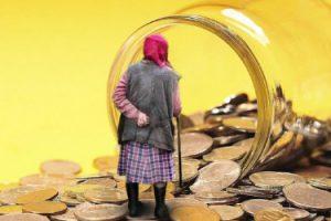 Рева сообщил, сколько нужно для денег для повышения пенсий в 2017