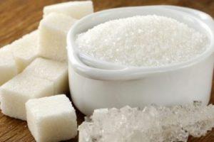 Украина увеличила продажи сахара за границу в 9 раз