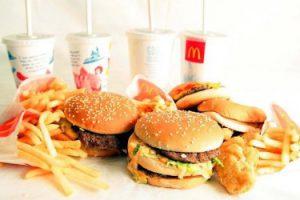 McDonald`s будет больше закупать продуктов у украинских фермеров