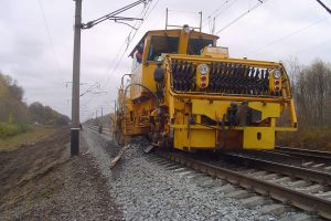 Укрзализныцю пригласили в Польшу ремонтировать пути