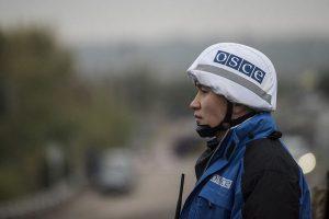 ОБСЕ проводит оценку дальнейшего применения БПЛА
