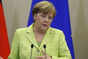 Меркель не видит необходимости введения миссии ООН на Донбасс