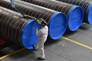 Украина выставляет «Газпрому» новые условия транзита