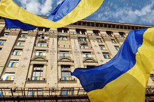 Украинская «дочка» МТС сменила название на ВФ Украина