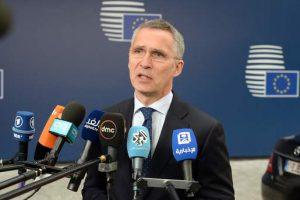 Союзники по НАТО подтвердили поддержку Украины – Столтенберг