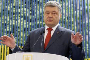 Заявление Порошенко о «разводе с Россией» не вернет Донбасс и Крым — политолог