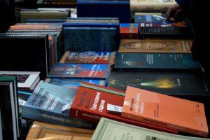 За ввоз российских книг на Украину могут оштрафовать на шесть тысяч долларов