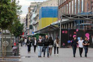 Киев намерен законодательно разорвать российско-украинские связи