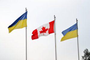 Канада ратифицировала соглашение о ЗСТ с Украиной — Порошенко