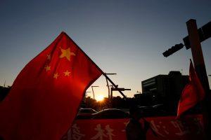 Китайские инвестиции заходят в Украину тихо