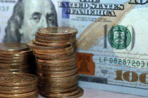 Курс доллара снова превысил 26 гривен