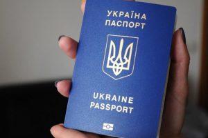 Переселенцам биометрические паспорта будут выдавать после спецпроверки
