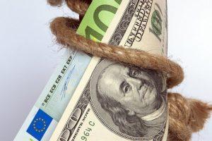 Украина намерена выйти на международный рынок заимствований