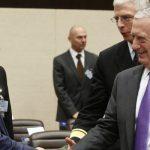 Генсек НАТО Столтенберг посетит Украину – Парубий