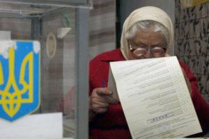Сколько Украине будут стоить новые выборы: названа сумма
