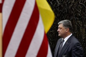 «Не случайно, что США ввели новые санкции против РФ» – Порошенко