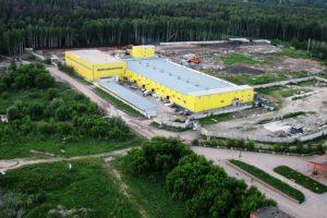 Во Львовской области построят четыре мусороперерабатывающих завода