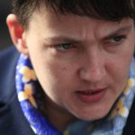 Савченко посоветовала украинским политикам не вести себя «как нищие» в Европе