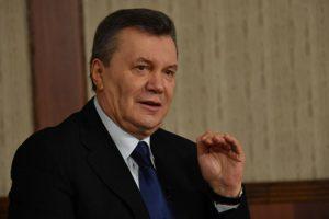 Янукович готов передать Донбассу «миллиарды долларов», если Киев их обнаружит