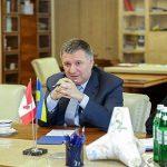 Аваков учуял «запах русского мира» и начал массовые аресты в Мелитополе