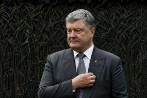Порошенко: Тиллерсон приедет в Киев в июле