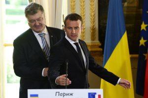 В Киеве признали провал Порошенко