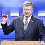 Порошенко отказался разблокировать «ВКонтакте» на Украине