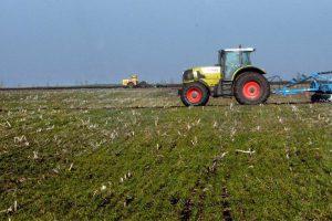 В МВФ заявили, что земельная реформа не обязательна для получения Украиной следующего транша
