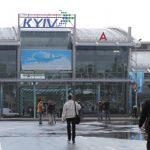 "В аэропорту ""Киев"" объяснили, почему отказали Ryanair"