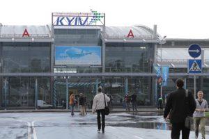 В аэропорту «Киев» объяснили, почему отказали Ryanair