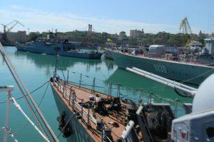 Пентагон о «Си Бриз-2017»: Военные учения в Украине становятся сложнее