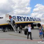 Ryanair отказался летать на Украину