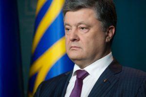 Украина закупит новейшее вооружение и технику – Порошенко