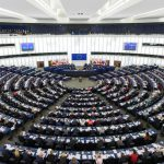 Европарламент завтра рассмотрит новые квоты для Украины