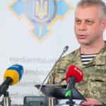 Киев обещает захватить Донбасс без использования армии