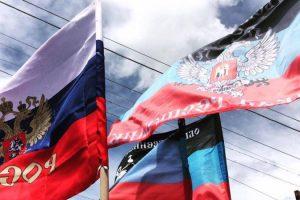 Страшные сказки: Киев не может доказать присутствие ВС России в Донбассе