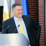 Аваков объяснил, что мешает Украине стать «цивилизованной европейской страной»