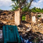 Надо запасаться терпением: Киев подсчитал сроки «реинтеграции» Донбасса