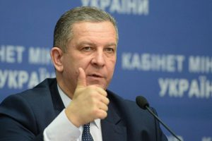Соцсети резко отреагировали на слова министра о том, что украинцы много едят